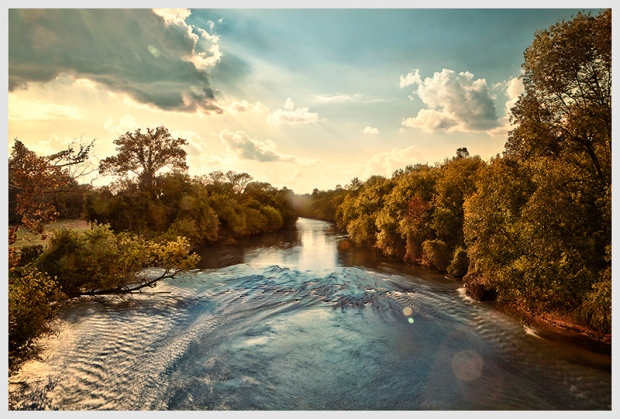 Elkin River